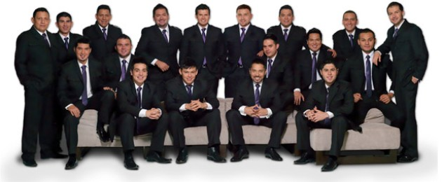 Mexican Musical Group Involved in Tour Bus Accident, 7 Injured