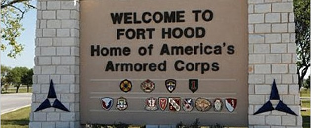 Fort Hood Soldier Killed in Motorcycle Accident